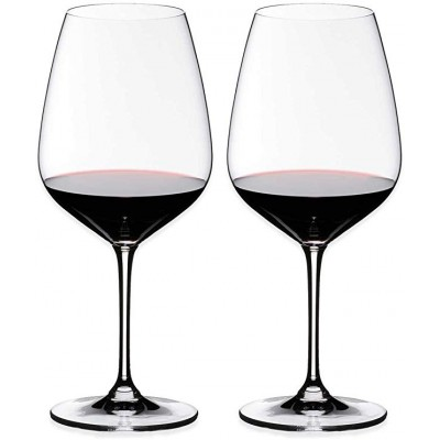 Бокалы Riedel Heart to Heart Cabernet/Merlot set of 2 glasses 800 мл.