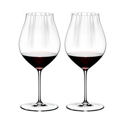 "Бокалы Riedel ""Performance"" Pinot Noir set of 2 glasses 830 мл"