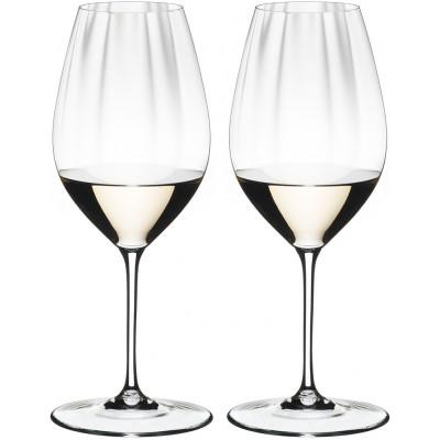 """Бокалы Riedel """"Performance"""" Riesling Grand Cru set of 2 glasses 623 мл"""