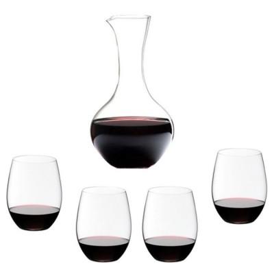 Набор Riedel The O Wine Tumbler