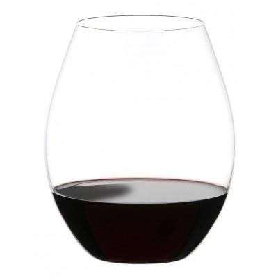 Бокалы Riedel Big O To Go set of 6 glasses 570 мл.