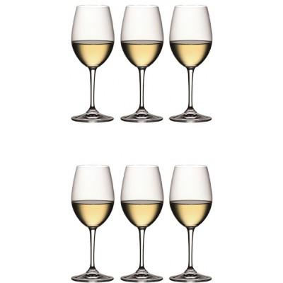 Бокалы Riedel Degustazione White Wine set of 6 glasses 355 мл.