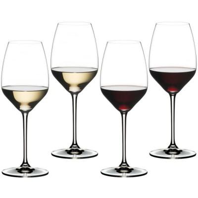 Бокалы Riedel Extreme Riesling/Zinfandel Glass set of 6 glasses 395 мл.