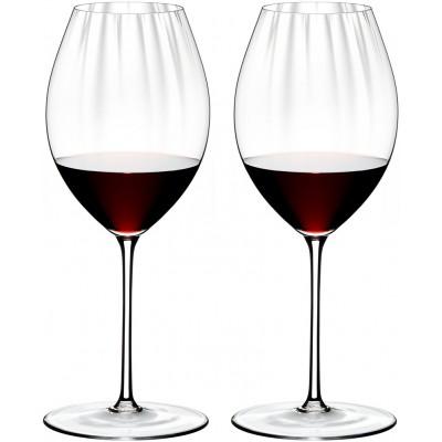 "Бокалы Riedel ""Performance"" Syrah set of 2 glasses 631 мл"