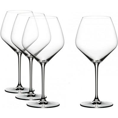Бокалы Riedel Pinot Noir set of 4 glasses 770 мл.