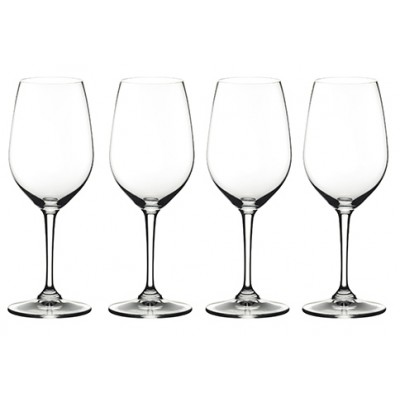 Бокалы Riedel Restaurant White Wine Glass set of 4 glasses 370 мл.