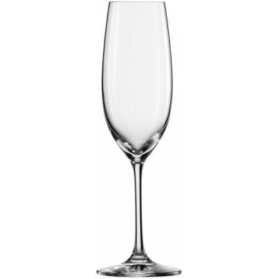 Бокалы Schott Zwiesel Ivento Champagne Flute set of 6 glasses 228 мл.