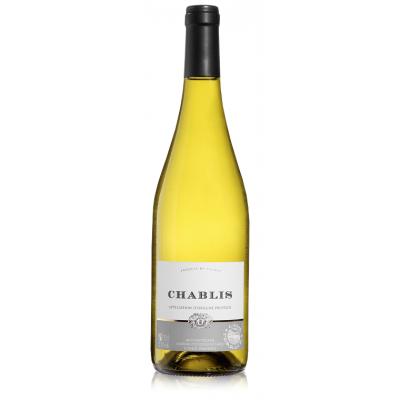 Вино Chablis L'Âme du Terroir 2018
