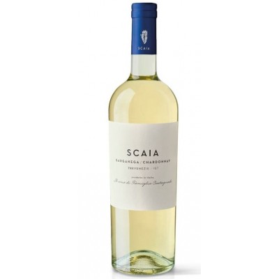 Вино Scaia Garganega Chardonnay Trevenezie IGT 2020