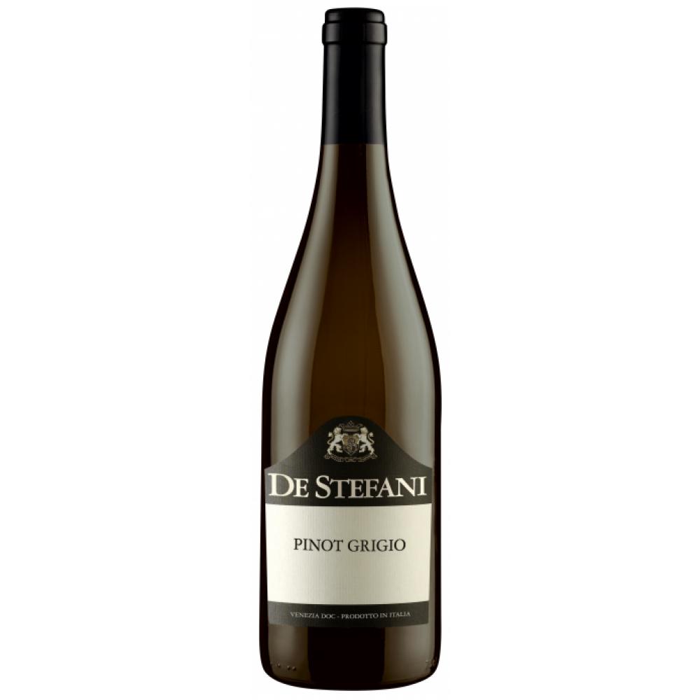 Вино Pinot Grigio Venezia DOC De Stefani 2018