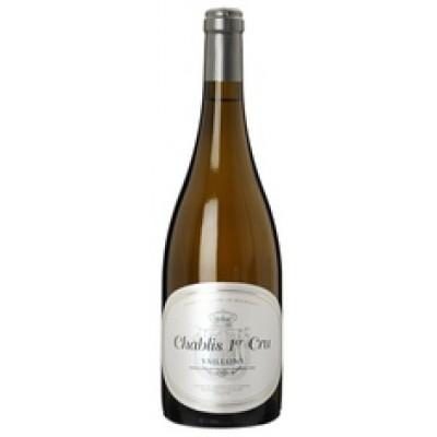 Вино Chablis 1er Cru Vaillons 2017