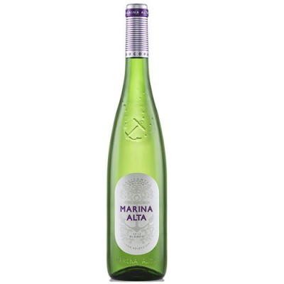 Вино Marina Alta Gran Seleccion Blanco Alicante DO 2018