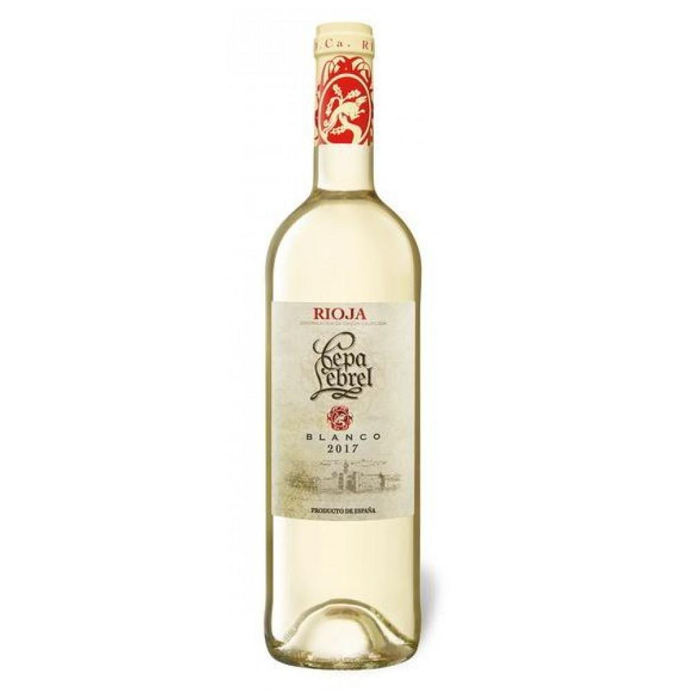 Rioja Cosecha DOC 2017 Cepa Lebrel