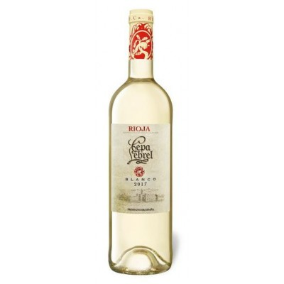 Вино Rioja Cosecha DOC 2017 Cepa Lebrel