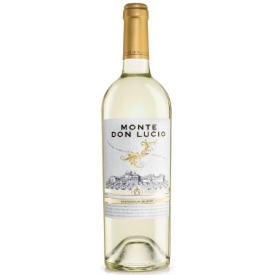Вино Sauvignon Blanc Monte Don Lucio La Mancha D.O. Cosecha 2019