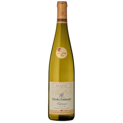 Вино Sylvaner Alsace Réserve Particulière Henri Ehrhart 2018