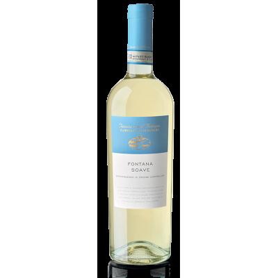 Вино Soave DOC Fontana Tenuta Sant'Antonio 2020