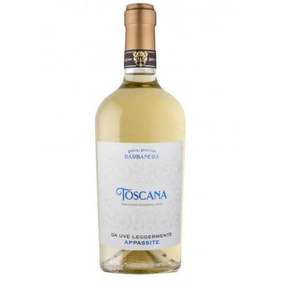 Вино Barbanera Special Selection Appassite Toscana Bianco IGT 2019