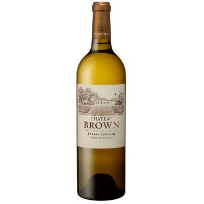 Вино Château Brown Grand Vin de Graves Pessac-Leognan APLC 2016