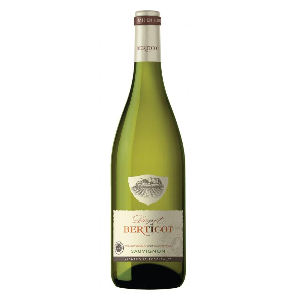 Sauvignon Blanc Daguet de Berticot 2019