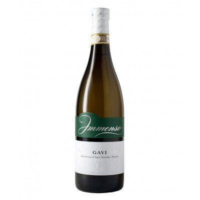 Вино Gavi D.O.C.G. Immenso 2020