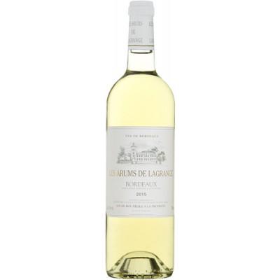 Вино Les Arums de Lagrange Bordeaux 2016