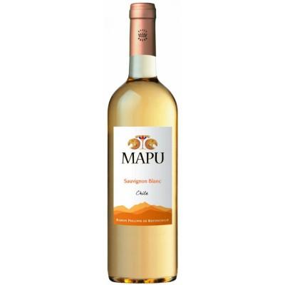 Вино Baron Philippe de Rothschild Mapu Sauvignon Blanc 2018