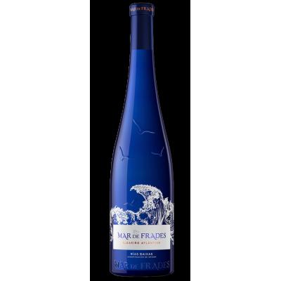 Вино Mar de Frades Albariño Atlantico 2018