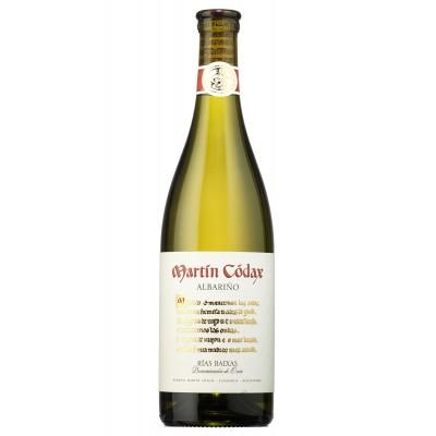 Вино Martín Códax Albariño 2018