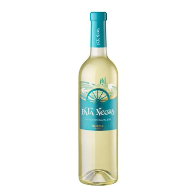 Вино Pata Negra Sauvignon Blanc Rueda 2019