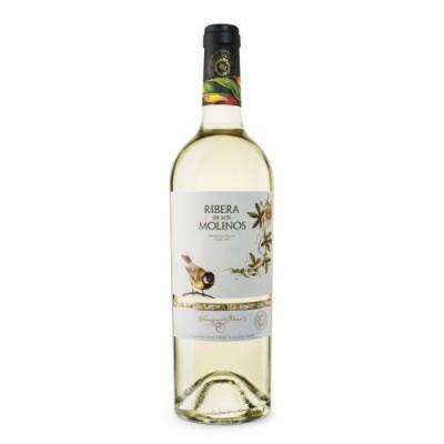 Вино Sauvignon Blanc Ribera de los Molinos La Mancha 2019