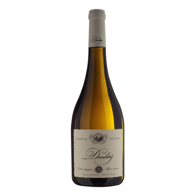 Вино Specogna Duality Sauvignon Blanc 2018 DOC Friuli Colli Orientali