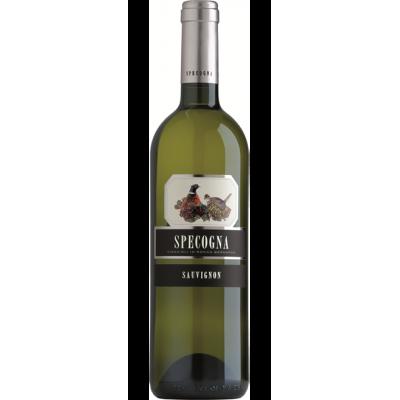 Вино Specogna Sauvignon Blanc Friuli Colli Orientali DOC 2019