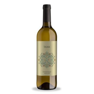 Вино Sauvignon Blanc Talma 2018