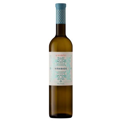 Вино Vinabade Albariño 2020