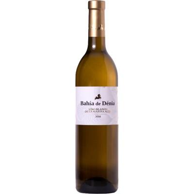 Вино Bahía de Dénia Vino Blanco de Marina Alta  DO 2018