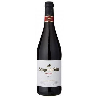 Вино Sangre de Toro Original Catalunya DOC 2017