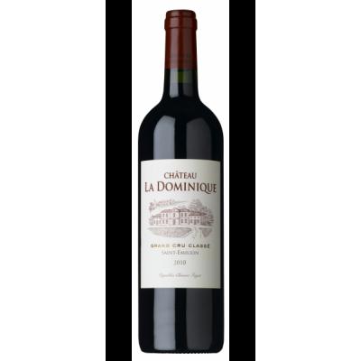 Вино Château La Dominique Saint-Emilion Grand Cru Classé 2011