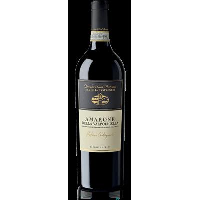 Вино Amarone della Valpolicella D.O.C.G. Collezione Antonio Castagnedi 2016