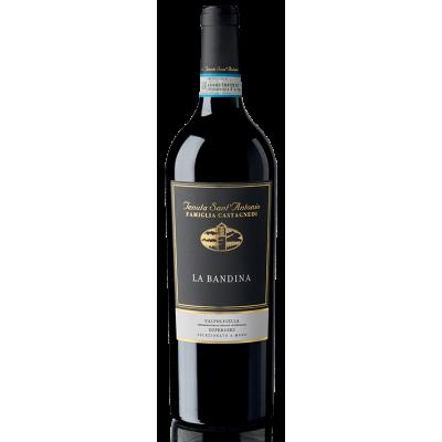 Вино Valpolicella Superiore D.O.C. La Bandina 2017