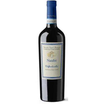 Вино Valpolicella DOC 2018 Nanfrè Tenuta Sant'Antonio