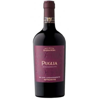 Вино Barbanera Special Selection Appassite Puglia IGT 2019