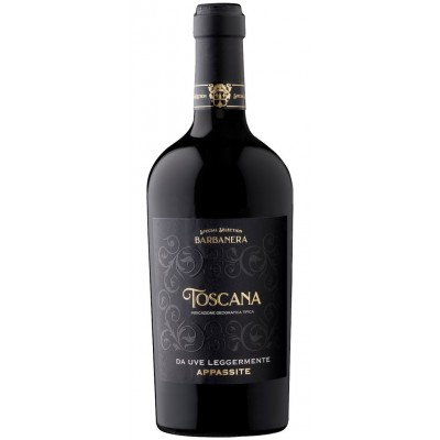 Вино Barbanera Special Selection Appassite Toscana IGT 2019
