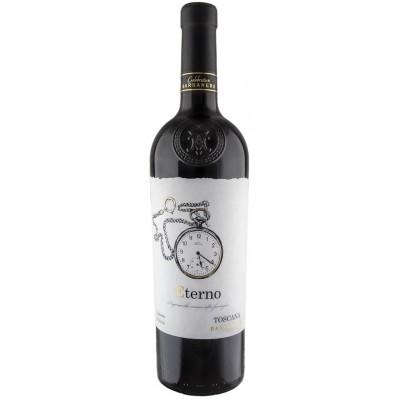 Вино Barbanera Eterno Toscana Rosso IGT 2018