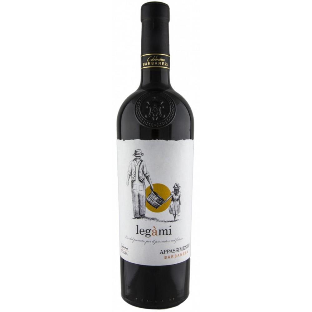 Вино Barbanera Legami Appassimento 2018