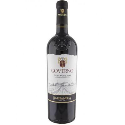 Вино Barbanera Governo Toscana Rosso IGT 2017