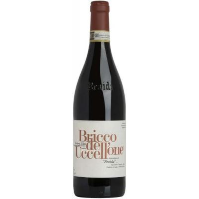 """Вино Barbera d'Asti """"Bricco dell'Uccellone"""" DOCG 2017"""