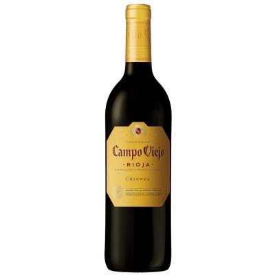 Вино Campo Viejo Rioja Crianza DOC 2016