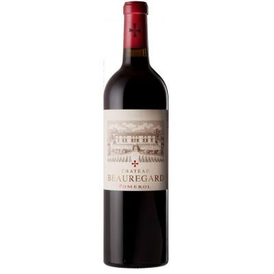 Вино Chateau Beauregard Pomerol AOC 2014