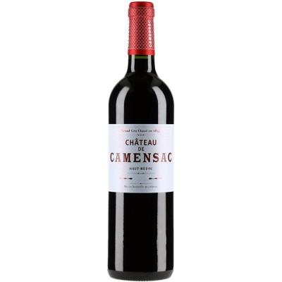 Вино Château de Camensac 5er Grand Cru Classe Haut-Médoc 2016